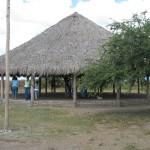 """El Ranchero"" - a nice building where lots of community meetings are held"
