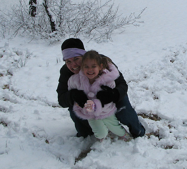 k-a-snowy