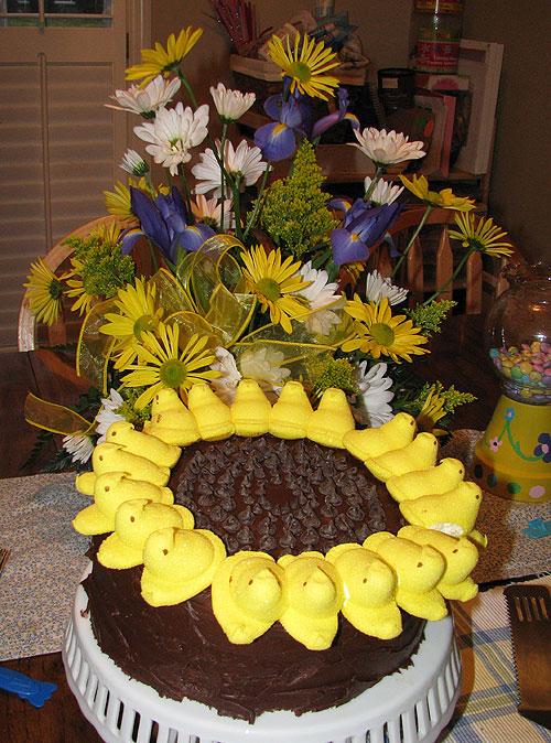 cake-flowers
